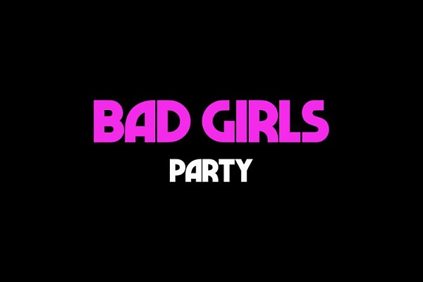 Фотографии с Bad Girls Party